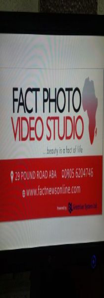 FACT PHOTO and VIDEO Studio