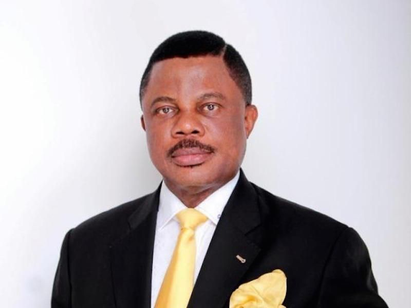 Gov Obiano's Wife allegedly Tears His Shirt In Public For Inviting Mistress  To State Function News - Fact News Online